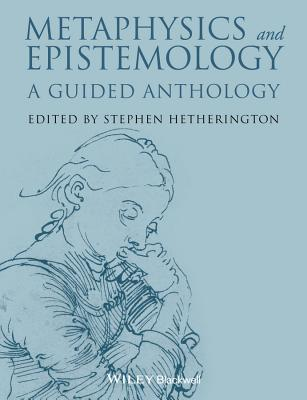 Metaphysics and Epistemology By Hetherington, Stephen (EDT)